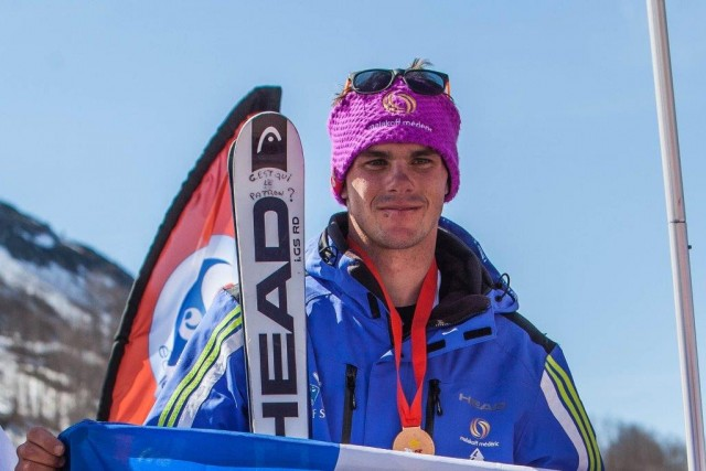Antoine MARTINATO