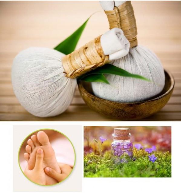 Naturopathe Réflexologue Massages