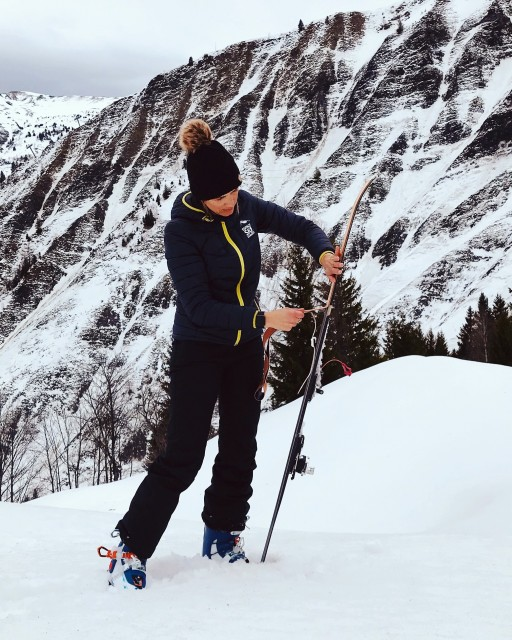 Espace Ski de Randonnée