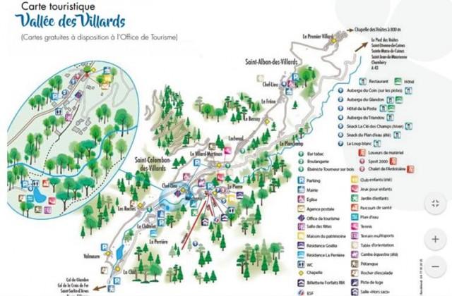 Plan villages