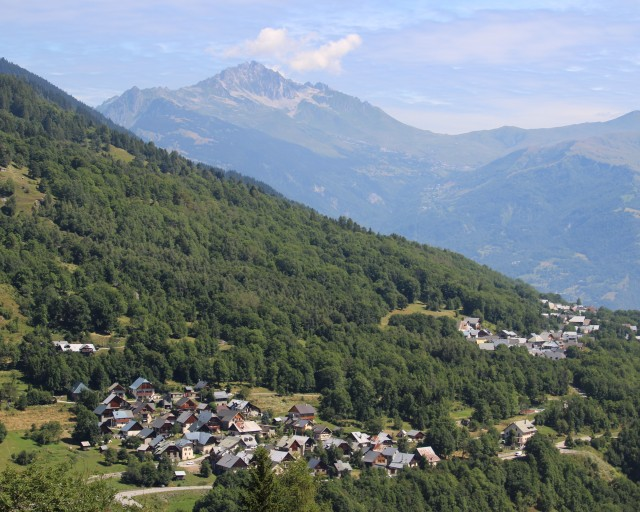 Saint-Colomban des Villards