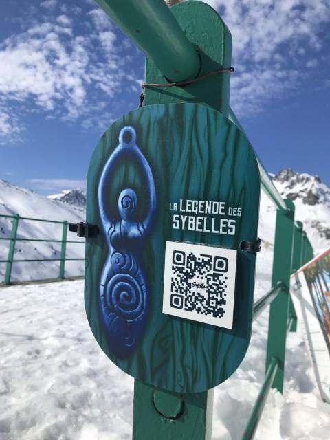 Sybelles Explore Game