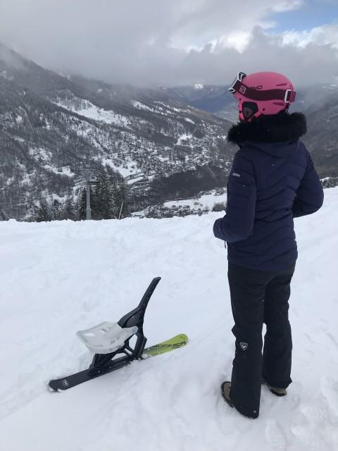 Tout pour Skier