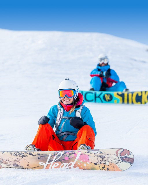 Buy Ski Passes